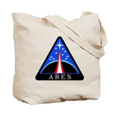 Project ARES Tote Bag