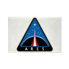 Project ARES Rectangle Magnet