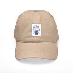 Virgin Mary Baseball Cap