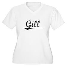 Gill, Vintage T-Shirt