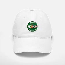 Irish American Claddagh Baseball Baseball Cap