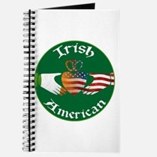 Irish American Claddagh Journal