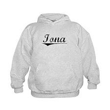 Iona, Vintage Hoodie