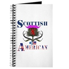 Scottish American Thistle Journal
