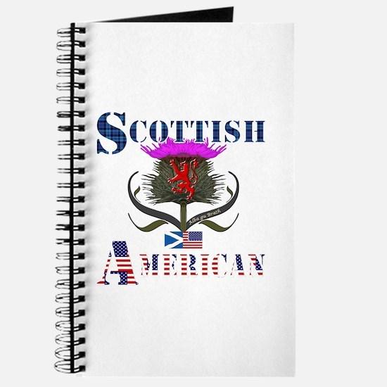 Scottish American Thistle Journal