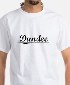 Dundee, Vintage Shirt