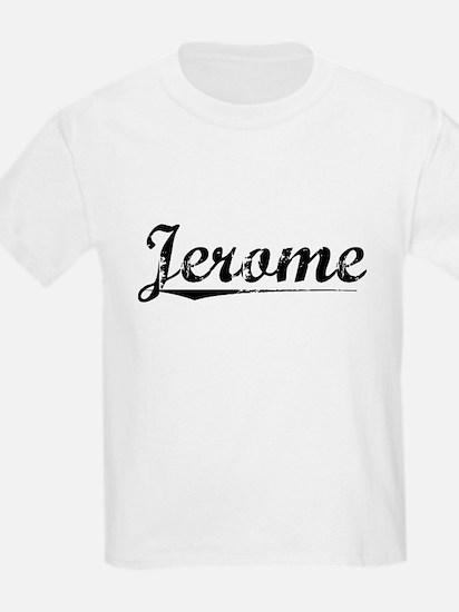 Jerome, Vintage T-Shirt