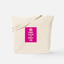 keepcalm Tote Bag