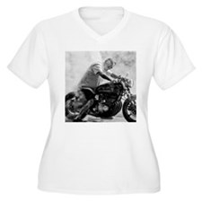 Smoke Rider T-Shirt