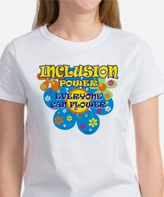 Inclusion Power Tee