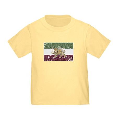 Persian Pride Toddler T-Shirt