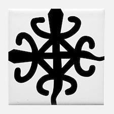 FUNTUNFUNEFU Tile Coaster