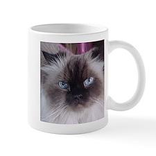 Himalayan Kitty Cat Mug