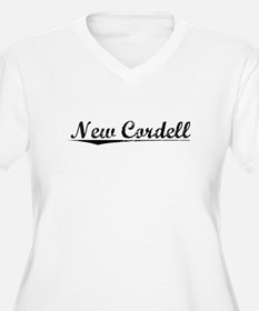 New Cordell, Vintage T-Shirt