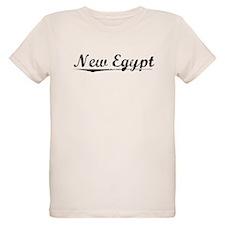New Egypt, Vintage T-Shirt