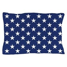 50 Stars Pillow Case (1 of 2)