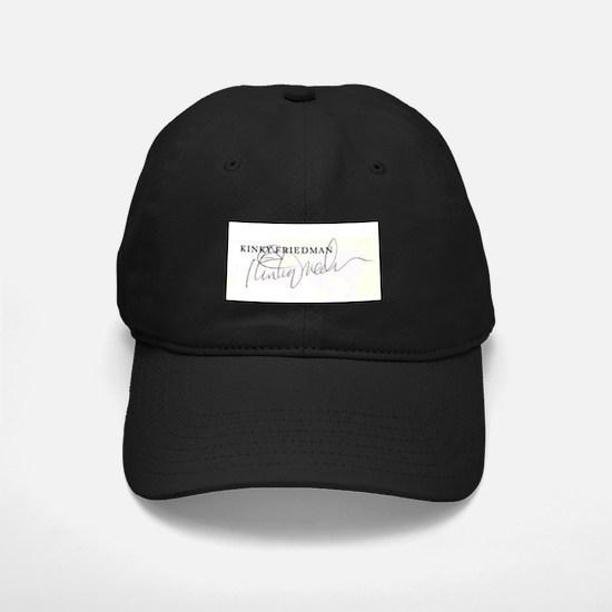 "KINKY ""SIGNED"" Baseball Hat"
