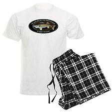Men's Light Walleye Pajamas