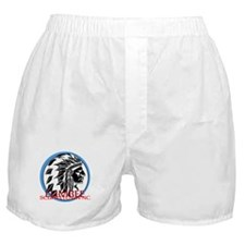 lumbee/scuffletown Boxer Shorts
