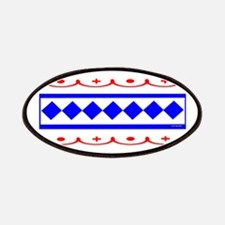 CHOCTAW INDIAN Patches