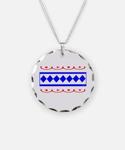 CHOCTAW INDIAN Necklace