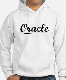 Oracle, Vintage Jumper Hoody