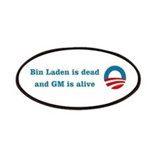 Obama 2012 Patches