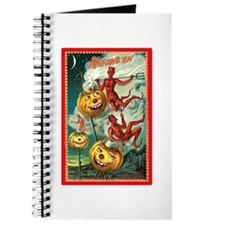 Devil's Delight Journal