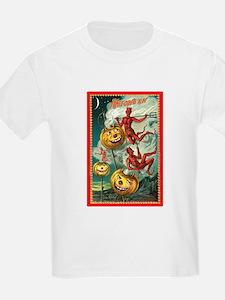 Devil's Delight Kids T-Shirt