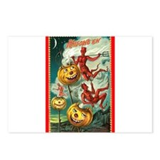 Devil's Delight Postcards (Package of 8)