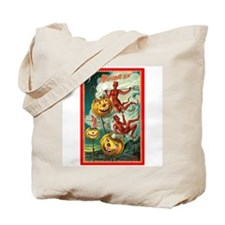 Devil's Delight Tote Bag