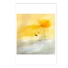 """""""Thought"""" Postcards (Package of 8)"""