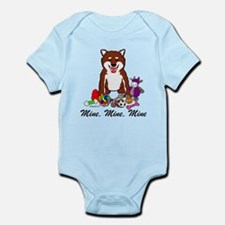 Shiba Mine Infant Bodysuit