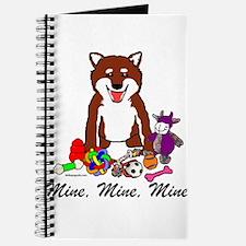 Shiba Mine Journal