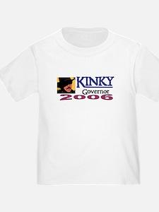 KINKY T