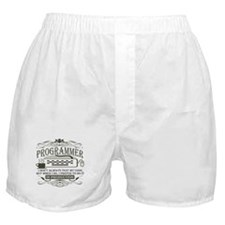 programmer-darks.png Boxer Shorts