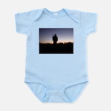 Hunter at Sunset Infant Bodysuit