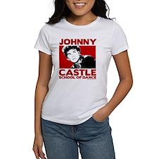 Johnny Castle Dance Bold Tee
