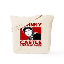 Johnny Castle Dance Bold Tote Bag