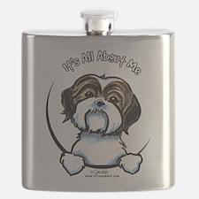 Shih Tzu IAAM Flask