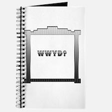 W W Y D ? Journal