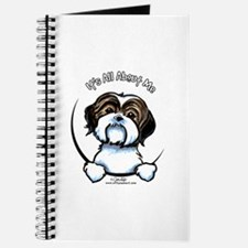 Shih Tzu IAAM Journal