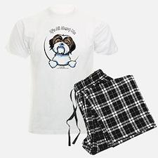 Shih Tzu IAAM Pajamas