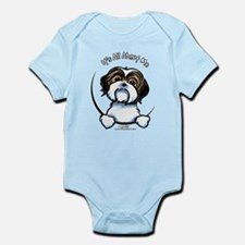 Shih Tzu IAAM Infant Bodysuit