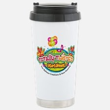 Totally Twisted Entertainment Travel Mug