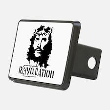 Jesus Christ Revolation Hitch Cover