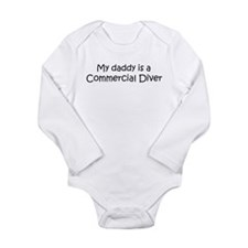 Careers and professions Long Sleeve Infant Bodysuit