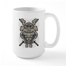 Samurai Rising Mug