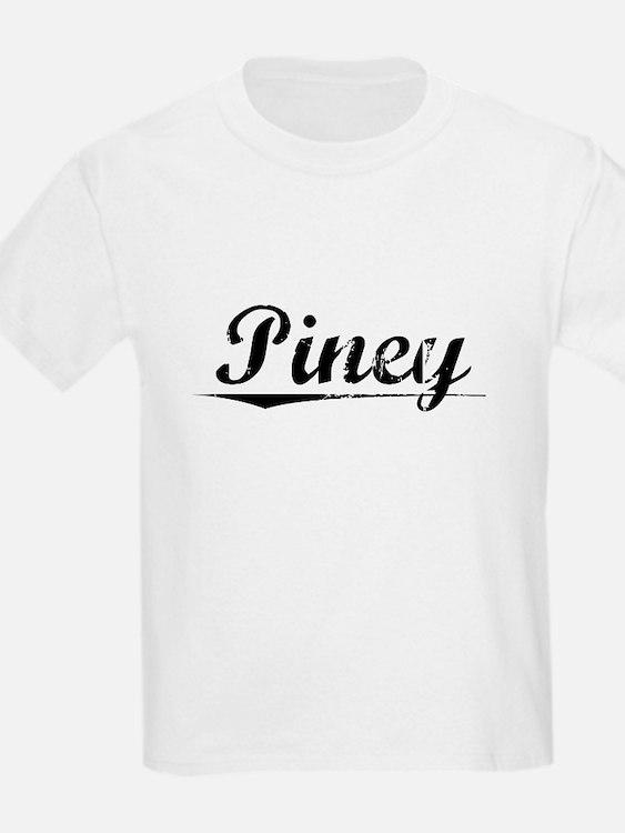Piney, Vintage T-Shirt