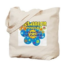 Inclusion Power Tote Bag